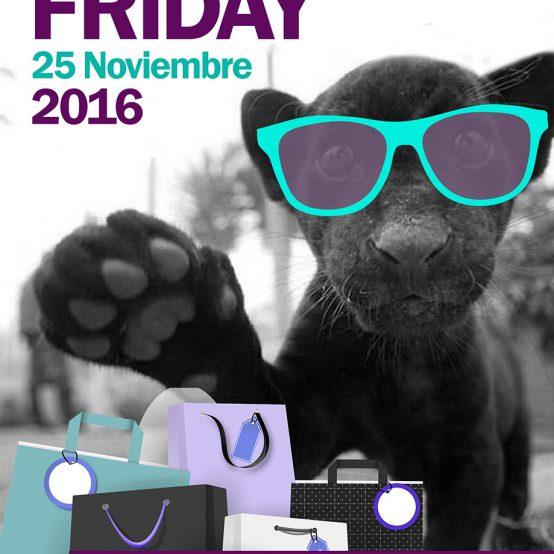 Black friday 2016 asociacion de comerciantes